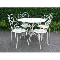 wrought iron chair cover ideas furniture at rs 200 kilogram garden