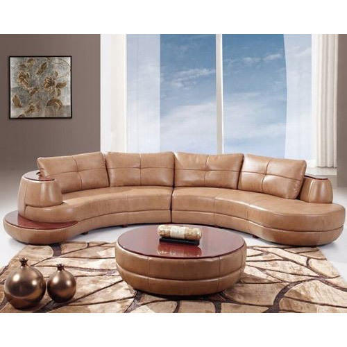 c shaped sofa designs brands brown leather shape set rs 40000 furniture systems