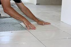tiles fixing chemical