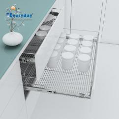 Kitchen Wire Storage Summer Design Everyday Wb32204 Basket For Home Rs 1450 Piece Id