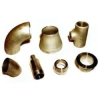 Alloy, Inconel & Hastelloy Pipe Fittings - Alloy Steel ...