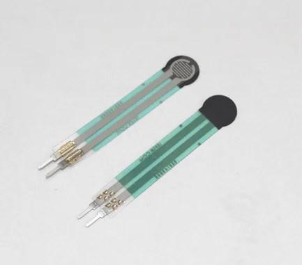 Force Sensing Resistor Fsr400