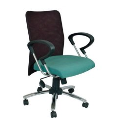Revolving Chair In Vadodara Kitchen Chairs Uk Boss Rotating Swivel Company Details