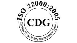 ISO 22000 Certification, ISO 22000 Food Safety