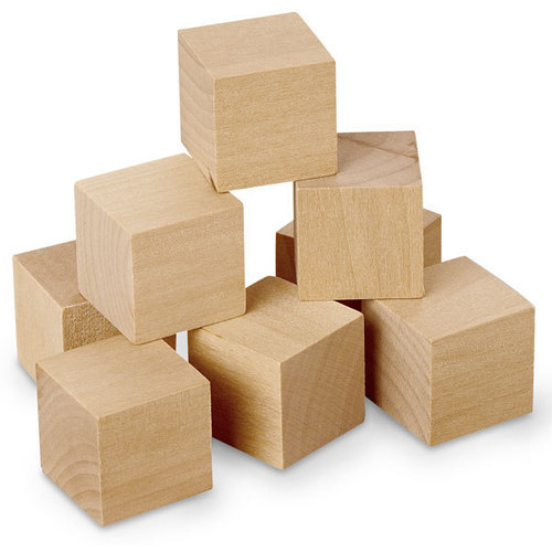 Laminated Wood Blocks
