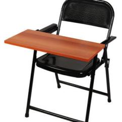 Portable Study Chair French Provincial Styles Iron Frame Folding Rs 850 Onwards Pragati Industries