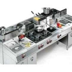 Kitchen Equipment Tiles Flooring Manufacturer From Delhi