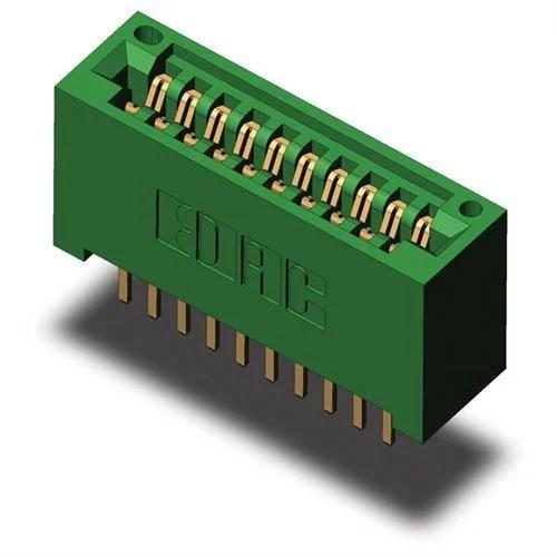 1x9 Phone Circuit Board Connector