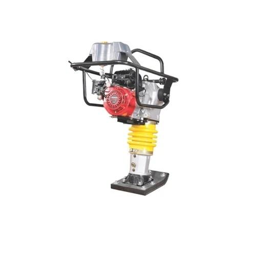Universal Honda GX 160 4 HP Tamping Rammer, टैपिंग मशीन