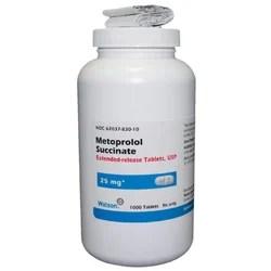 Metoprolol Succinate in Mumbai मेटोप्रोलोल सक्सीनेट ...