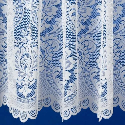 lace net curtain fabric