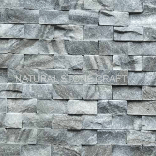 grey cultural stone wall cladding exterior wall tile