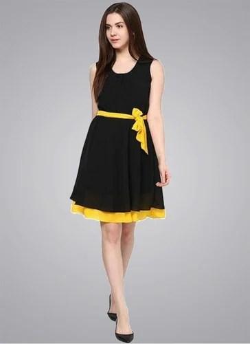 wigglee new black yellow