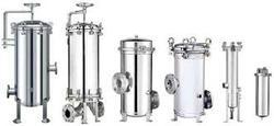 Cartridge Filters at Best Price in India