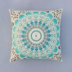 decorative cotton sofa seat cushions