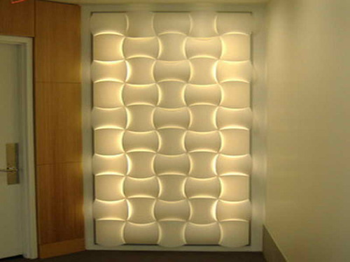 3D PVC Wall Panel For Home Rs 40 Square Feet G S Global Impex ID 16530786662