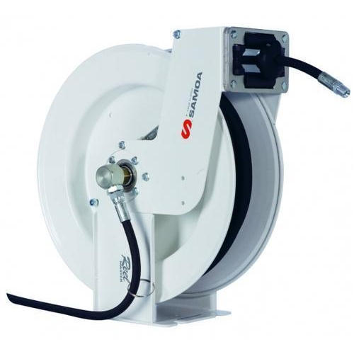 Hose Reel For Oil & Grease at Rs 14000 /piece