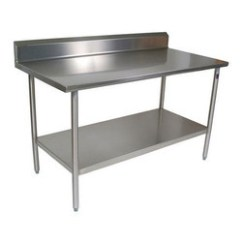 Steel Kitchen Table Organic Utensils Stainless Work At Rs 11000 Piece