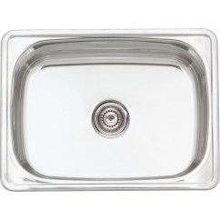 Ss Kitchen Sinks Sink Racks At Rs 4500 Piece
