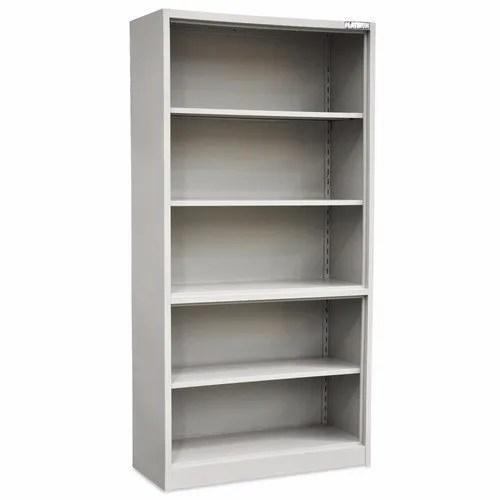 steel residential book rack