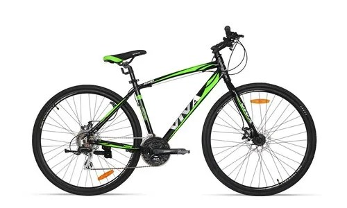 VIVA BICYCLE HYBRID 700C, Size: 21, Brake Type: Disc, Rs