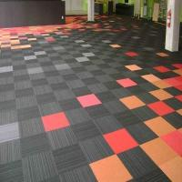 Modern Carpet Tiles - Carpet Vidalondon