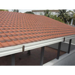 clay roof tile terracotta roofing