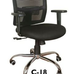 Revolving Chair Gst Rate Little Tikes Doll High Heavy Duty Office C18 Rs 9000 Piece Jetage Industries Id