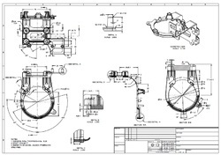 Drafting Services, Drafting Job Work in Pune, ड्राफ्टिंग