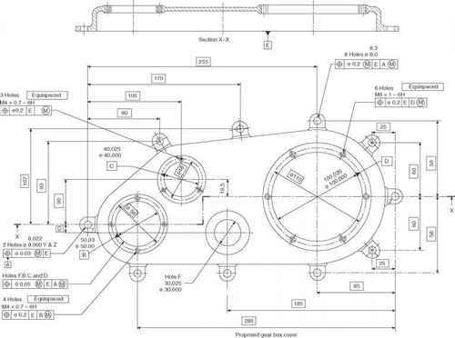Engineering Drawing Services, Engineering Drawings Service