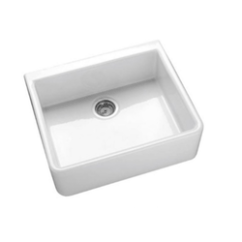 Cheap Kitchen Sinks Moen Arbor Faucet Ceramic Sink At Best Price In India White