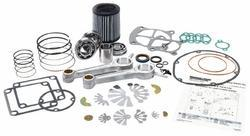 Compressor Spare Parts & Consumables in Nashik, कंप्रेसर