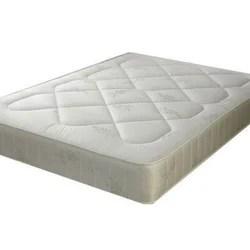 Double Bed Mattress At Rs 1200 Piece Mattresses Abishek Decorators Naml Id 14980350491