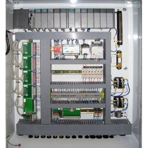 Electrical Contractor and Services  Electrical Control Panel Board Wiring and Maintance Service
