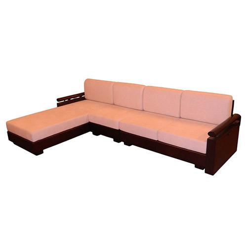 sofa fabric suppliers in mumbai modern living room l shaped wooden set | brokeasshome.com