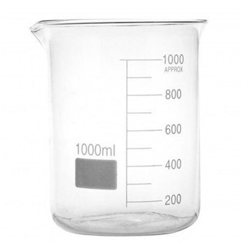 1000ml glass beaker chemistry
