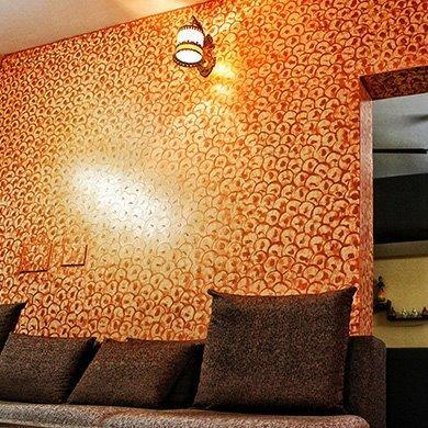 asian paint wall texture designs for living room lowes furniture interior design painting in sector 48 gurgaon krishna