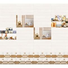 Wall Tile For Kitchen Solid Color Rugs Ceramic 3d Tiles Size 300x450mm Rs 135 Box Id