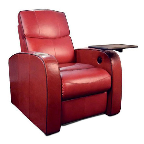 recliner chair laptop stand facial chairs for sale leather rs 55000 piece dwosa