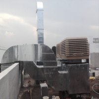 Industrial Evaporative Cooling System Manufacturer from Pune