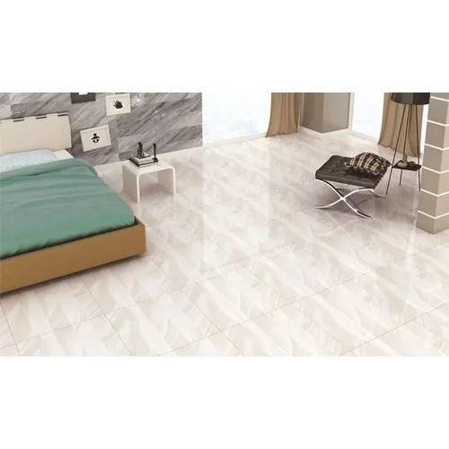 antico double charge snow salt vitrified tiles