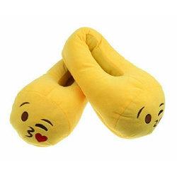 emoji bedroom slipper at rs 540 /pair | bedroom slipper - akhilesh