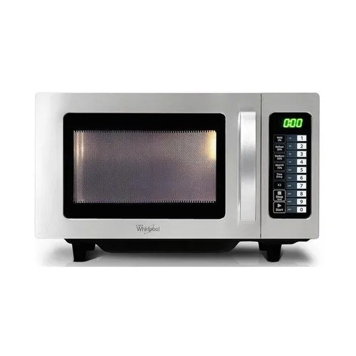 microwave oven whirlpool commercial