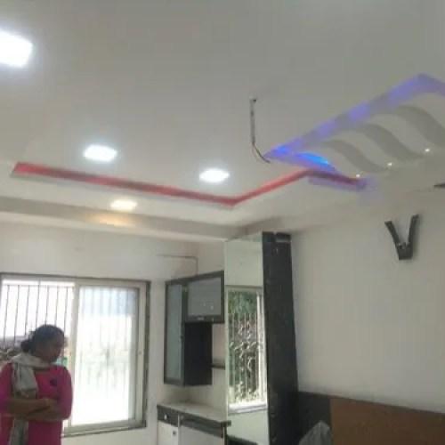 POP Ceiling Design in Pune, Pimple Saudagar by Quality ...