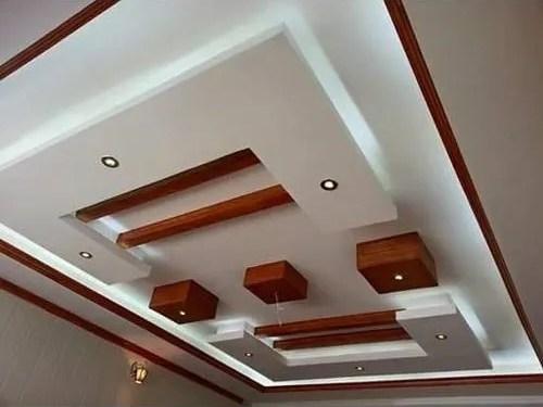 False Ceiling Designs Designer False Ceiling Manufacturer From | Staircase False Ceiling Design | Hallway | Office | Duplex | Veneer Design | Simple