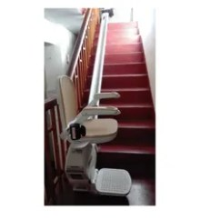 Electric Chair For Stairs In India With Lumbar Support Bungalow Lift Staircase Manufacturer From Chennai