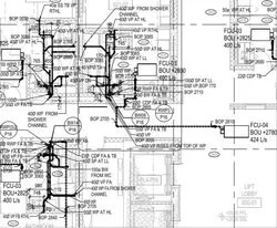 Shop Drawing Services in Hyderabad