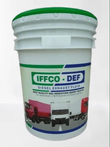 iffco def 20 ltr diesel exhaust fluid