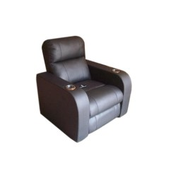 Recliner Chair Indiamart Co Chairs Circle Micro Suede Rs 23540 Piece Krunal Engineers Id
