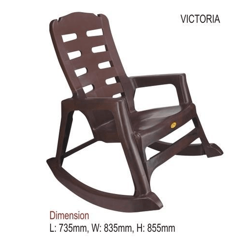 bedroom rocking chair double papasan replacement cushion brown plastic for rs 3500 piece rolex